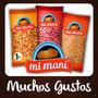 Maní - Mi Man? X1kg Pack X2u - Frito/tost/cerv - V. López