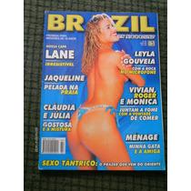 Brazil Sex Magazine N. 84 - Lane