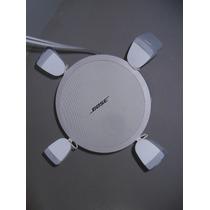Bose Freespace Subwoofer 3 Serie Ii Y 4 Satelites C/kid Inst