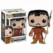 Oberyn Martell Funko Pop Game Of Thrones