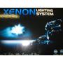 Kit Bi Xenon H4 Y Kit H1 Super Oferta - Tweeter De Regalo!!
