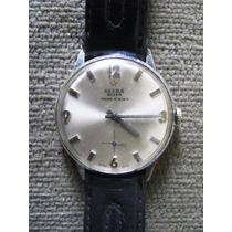 Reloj De Pulsera Aguila 17 Rubies Hombre Cuerda Funcionando