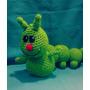 Muñeco Tejido Crochet