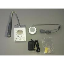 Intercomunicador Ventana Mostrador Counter Taquilla Alto Uso