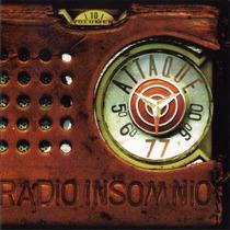Attaque 77 - Radio Insomnio - Los Chiquibum