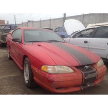 Multiple De Admision Ford Mustang 1994-1998