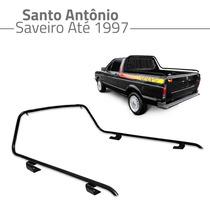 Santo Antonio Saveiro Quadrada Ate 1997 Bepo