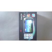 Tablet Tec Pad 785 Teclado Qwerty Incluido. Barata.