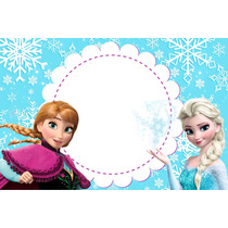 Painel Frozen Aniversario (tecido Oxford 70x100) 39,99