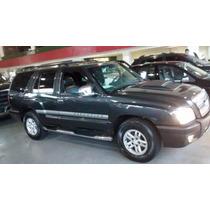 Pra Vender Chevrolet Blazer - 2.8 4x4 Tdi - Diesel - 2002