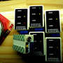 Bóia Nível Eletrônico P/caixas Dágua Só Para Monitoramento