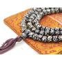 Japa Mala Simbolo Om Importado Tibet Piedras 8mm