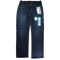 Calça Jeans Importada Riders By Straight Leg