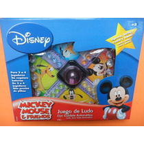 Ludo Matic Disney Mickey Original
