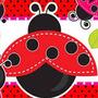Kit Festa Provençal Joaninha Arte Cartões Convites E Mais