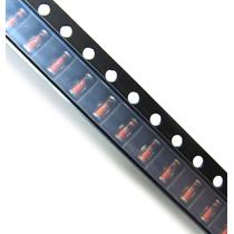 Componente Diodo Bav103-gs18 1a 250v Com 100 Peças A1797