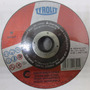 Disco Para Corte Fino Tyrolit 115x1x22,23
