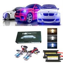Kit Xenon Para Autos Camionetas Ford Chevrolet Honda Nissan