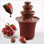Fuente Chocolatera Pileta Chocolate Maquina Fondue Eventos