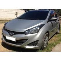 Sucata Hyundai Hb20 / 2013 - Somente Venda De Peças