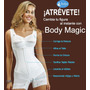 Body Magic - Quema Grasa