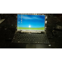 Repuestos De Netbook Commodore Zr70. Mother Ok