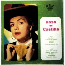 Rosa De Castilla Lp Homonimo 1967