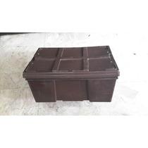 Cajas De Plastico Seminuevas A Solo $ 70.00