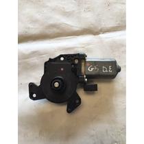 Motor Da Máquina De Vidro Dianteira Esquerda Vw Gol G5 / G6