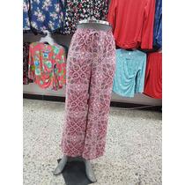 Pantalon Pata De Elefante D