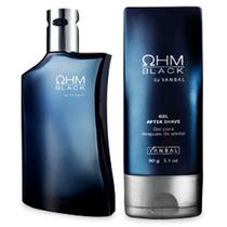 Perfume Ohm Black De Yanbal De Super Promocion