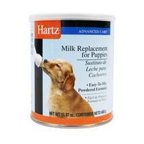 Sustituto De Leche Para Cachorro Hartz 450g -12 Meses S/int
