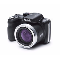 Cámara Digital Semiprofesional Kodak Az421 Zoom 42x Video Hd