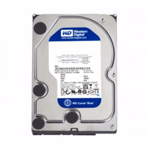 Hd Wd Blue Desk Wd5000aakx 500gb Sata3(7200rpm) 16mb Cache