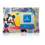 Travesseiro Disney Mickey Passport - Santista