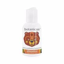 Aceite Puro Para Bebé De Almendras Rozaduras Botanicus