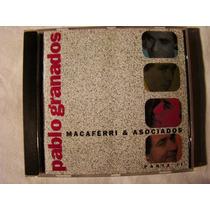 Pablo Granados Macaferri & Asociados Vol 2 ( Descatalogado )
