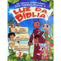 Dvd Lacrado Luz Da Biblia Aventuras Das Formiguinhas Volume