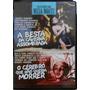 Dvd, Sessão Da Meia-noite - 2 Filmes Raros Trash - Lacrado#