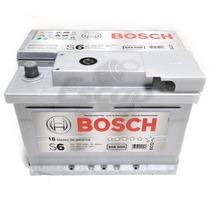 Bateria Bosch S6x 60ah 12v Cielo Face Malibu Prisma Palio