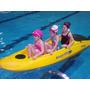 Kayak Free ( Kayaxion ) Combo: Asiento + Chaleco + Remo!!