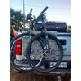 Porta Bicicletas Pick Up (mitad Pad Almohadilla)