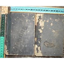 El Periquillo Sarniento 1884 4 Tomos Libro Antiguo Zxc
