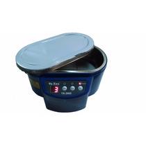 Lavadora Ultrasonica Yaxun Yx3060 Digital Garantizada Nueva