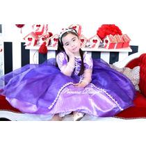 Disfraz Vestido De Princesa Rapunzel Enredados