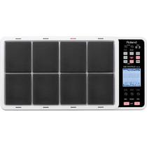 Pad Digital Roland Spd30 Na Cheiro De Música Loja Autorizada