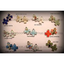 Cruces Porfis, Cuídame Mucho,plis Linea Francesco X 50 Unid