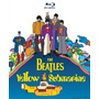 Blu-ray The Beatles Yellow Submarine / Submarino Amarillo
