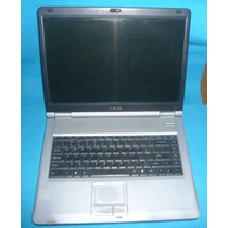 Notebook Sony Vaio Pcg-k25 Repuesto Bisagra