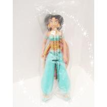 Muñeca Disney Princesa Jazmin De Aladdin (nueva) Importada